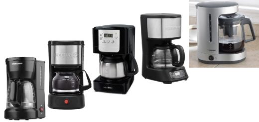 which is the best 5-cup coffee maker reviews