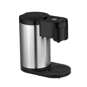 Maker K Cup Brewer Stainless Steel review