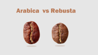 Arabica vs Robusta acidity