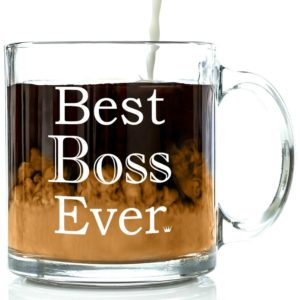 coffee mug for boss
