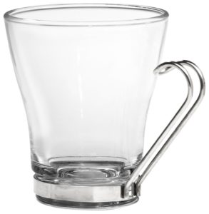 glass coffee mugs microwave safe