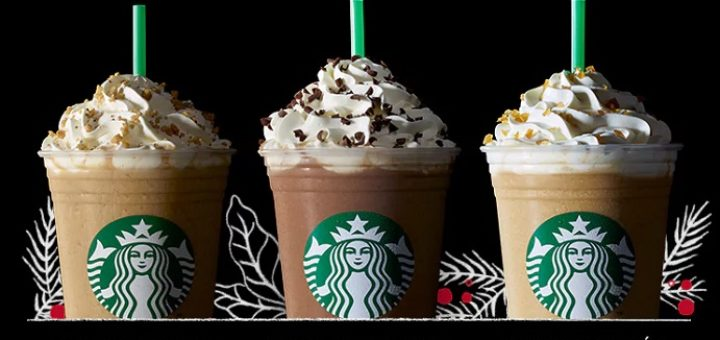Frappuccino how to make coffee Frappuccino at your home