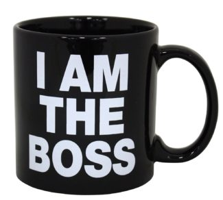 coffee mug for your boss 1
