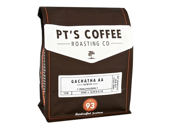 the best coffee from kenya