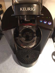 is k55 keurig good or bad to buy