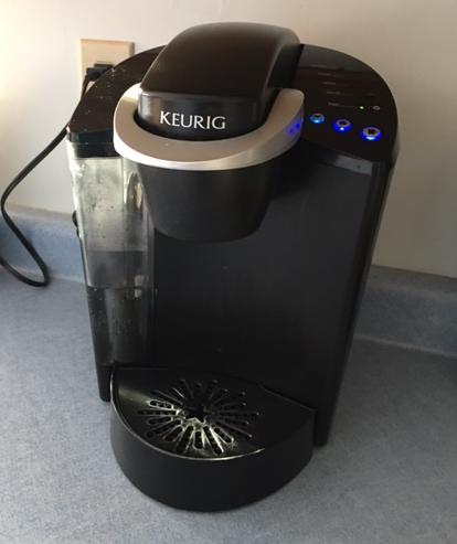 keurig k55 coffee maker reviews