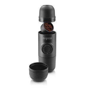 minipresso gr espresso maker reviews