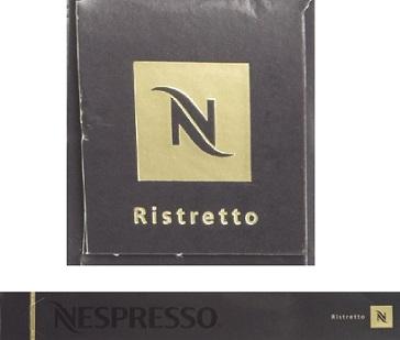 nespresso ristretto best price