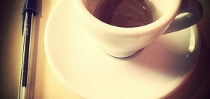what is ristretto coffee (shot)