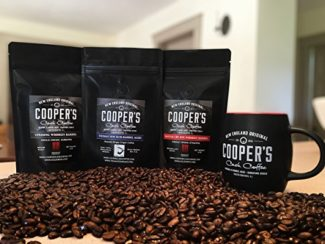 the best coffee gift box for friends