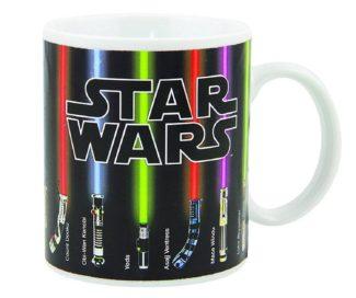 star wars coffee mug heat activated