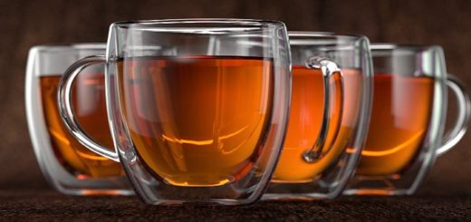 the best Double Walled Glass Coffee Mugs