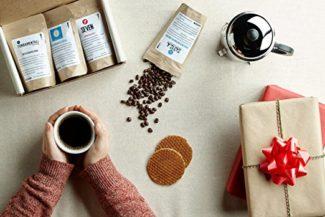 The best gift for true coffee lovers bean box sampler