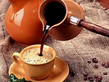 how people making coffee in Kenya