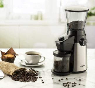 coffee grinder reviews best Gourmia GCG195
