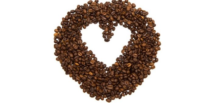is coffee bad for heart