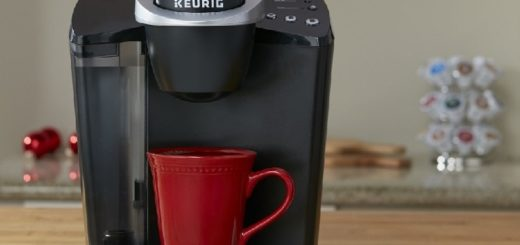 what is your experience with Keurig K55 Single Serve Programmable K-Cup Pod Coffee Maker