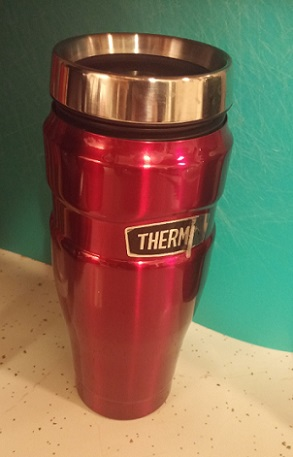 thermos 16-oz. stainless king tumbler review