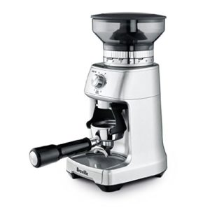 Review Breville bcg600sil Dose Control Pro