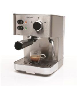 best espresso maker under $ 300 Capresso EC PRO