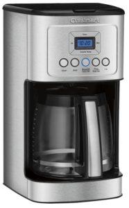 cuisinart dcc-3200 review