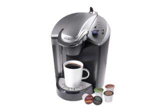 Keurig K145 OfficePRO Brewing System reviews
