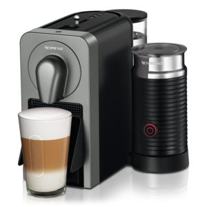 Nespresso C75 Prodigio Review. One of the best Nespresso machines in 2017.