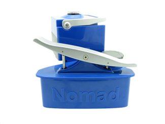 uniterra nomad hand operated espresso machine review