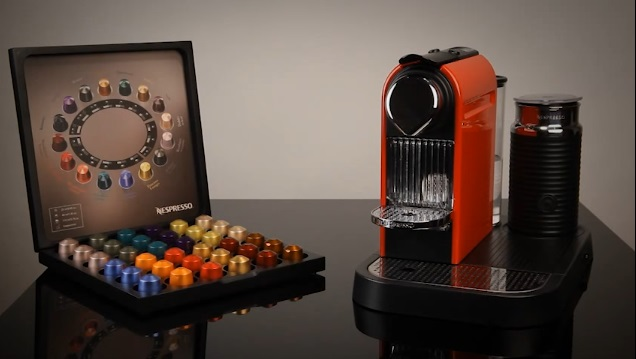 nespresso citiz and milk frother buy budle and save money