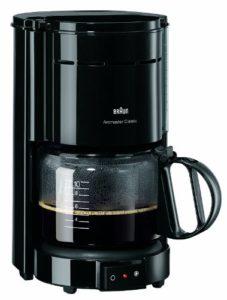 Braun KF47 Aromaster Coffee Maker
