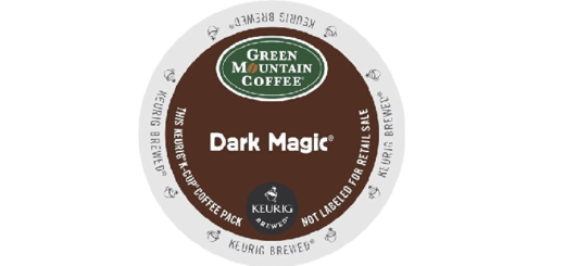 Dark Magic Coffee Review