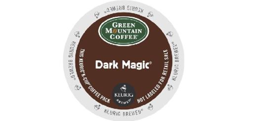 Dark Magic Coffee Review