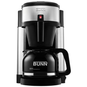 Top coffeemaker under 150 dollars 10C BLK
