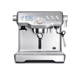 Whats difference between espresso machines Breville BES840XL BES870XL BES920XL BES980XL