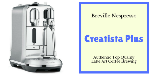 Creatista Plus Review