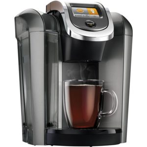 Keurig K525 vs K575 difference