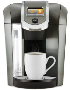 Difference between Keurig K575 vs K525 and K525C