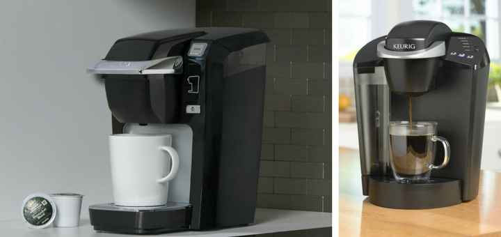 Small Keurig Coffee Machine
