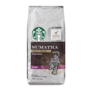 Dark roast coffee reviews