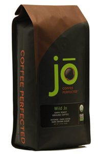 Wild Jo coffee review