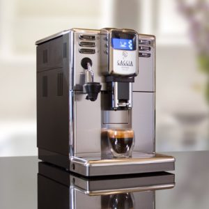 Gaggia Anima Deluxe review and comparison with other Anima models