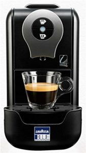 Lavazza Blue Single serve Italian coffee maker