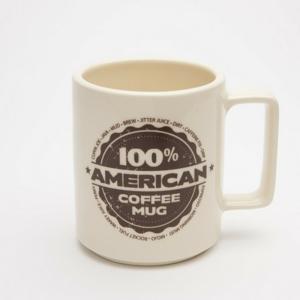 Coffee mugs made in USA - Coffee Supremacy