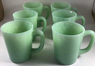 American made Glass Coffee Mug