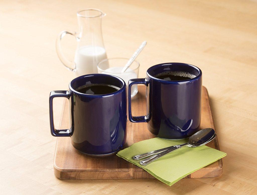 Where to buy American made coffee mugs