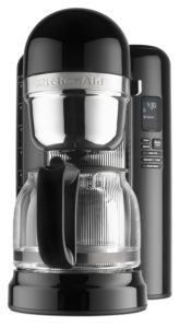 American made 12-cup coffee maker