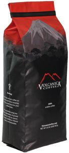 Volcanica whole bean decaf coffee reviews