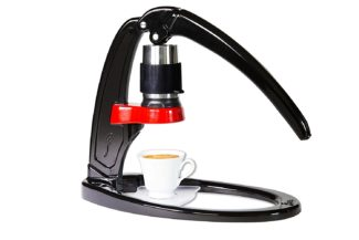 Flair Espresso Maker Review