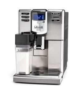Gaggia Anima Prestige Automatic Coffee Machine not produced in China