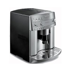 Great coffee machine not made in China. Italian made coffee machine DeLonghi ESAM3300 Magnifica
